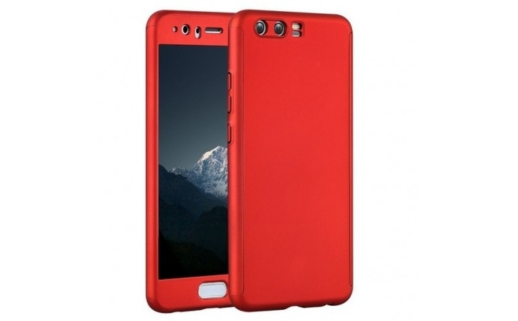 Husa Huawei P10 Plus Flippy Full Cover