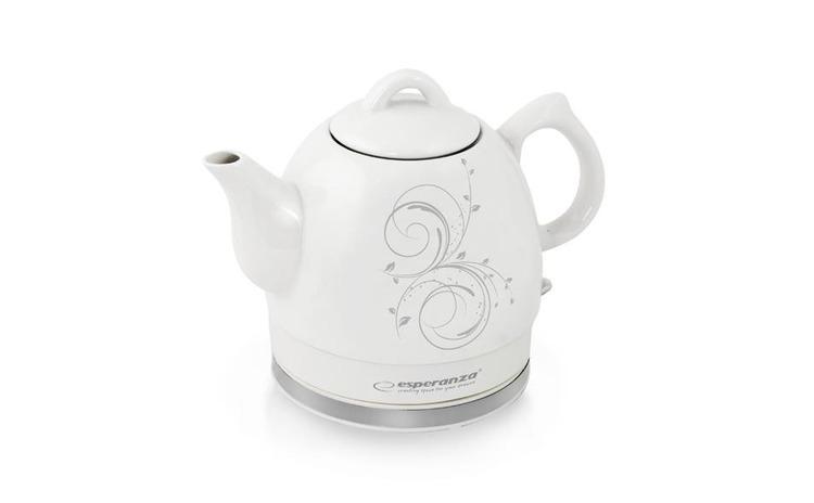 Cana electrica, ceainic electric din