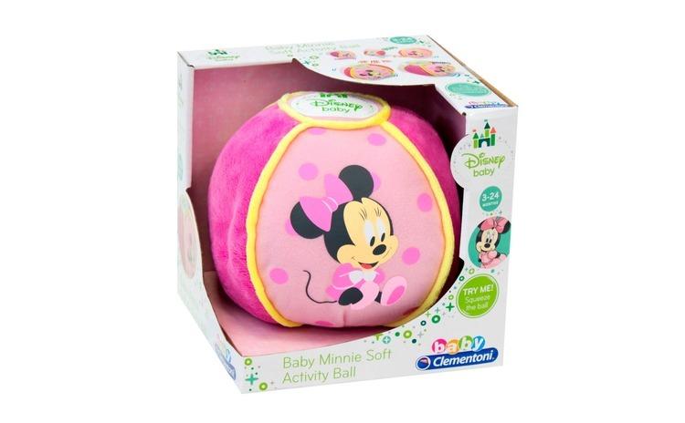 Minge De Activitate Minnie Mouse