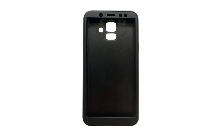 Husa Samsung Galaxy A6 2018 Flippy Full