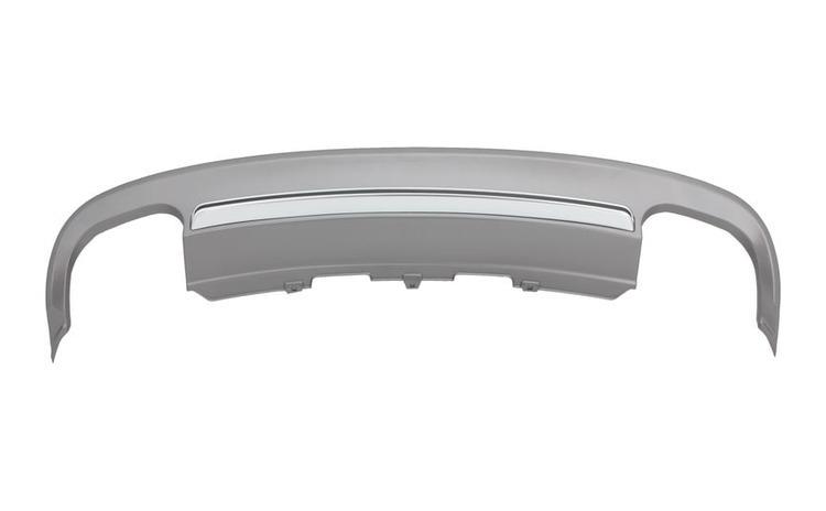 Difuzor Bara Spate compatibil cu AUDI A5