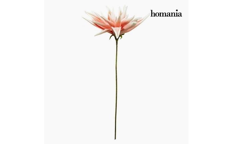 Floare Spuma Alba Somon by Homania