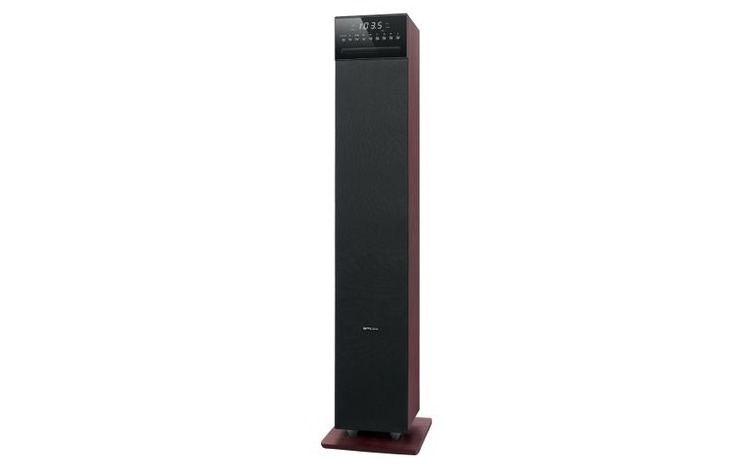 Tower MUSE M-1350 DWTC, 2.1, 120W, CD