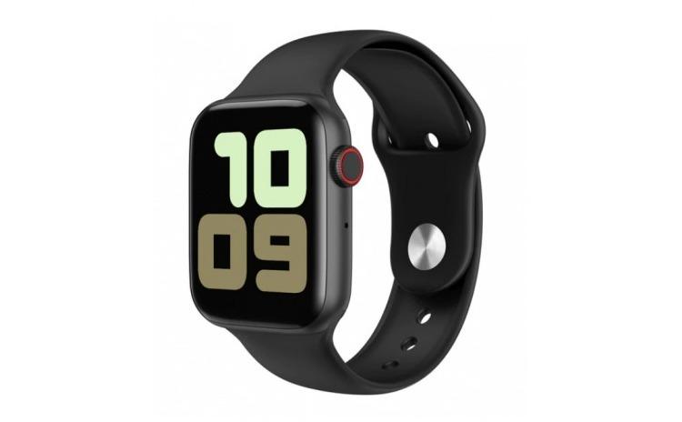 Ceas Smartwatch Techstar® W34 Negru
