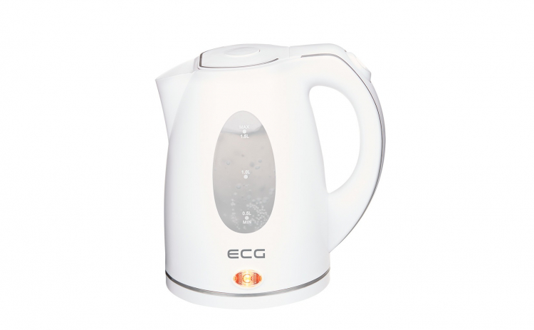 Cana electrica fierbator ECG RK 1550