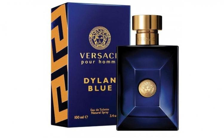 Apa de toaleta Versace Dylan Blue