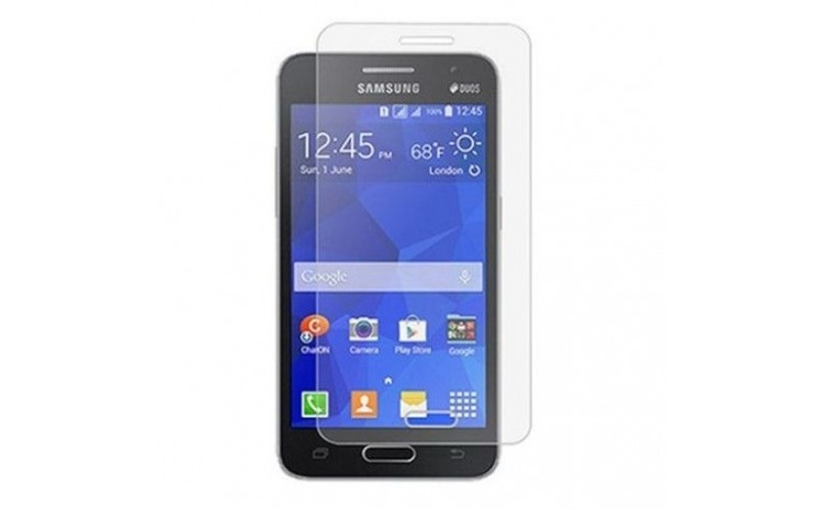 Folie Sticla Samsung Galaxy Grand 2 Flippy Transparent