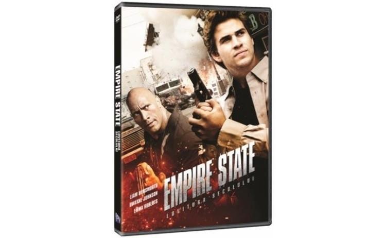 Lovitura secolului / Empire State