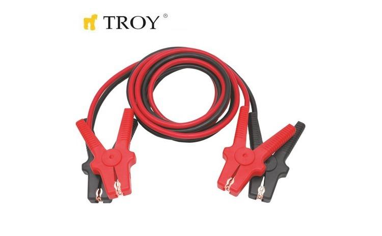 Cablu de pornire  pentru bateri auto