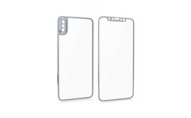 Folie protectie din sticla pentru Iphone