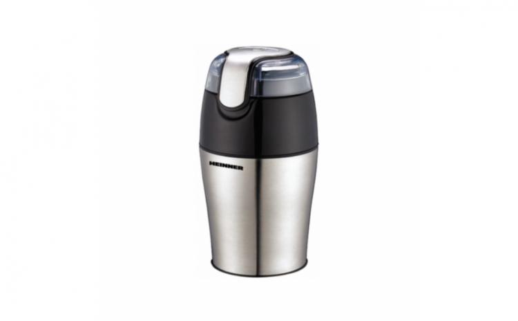 Rasnita de cafea HCG-150SS, 150 W, 50 g,