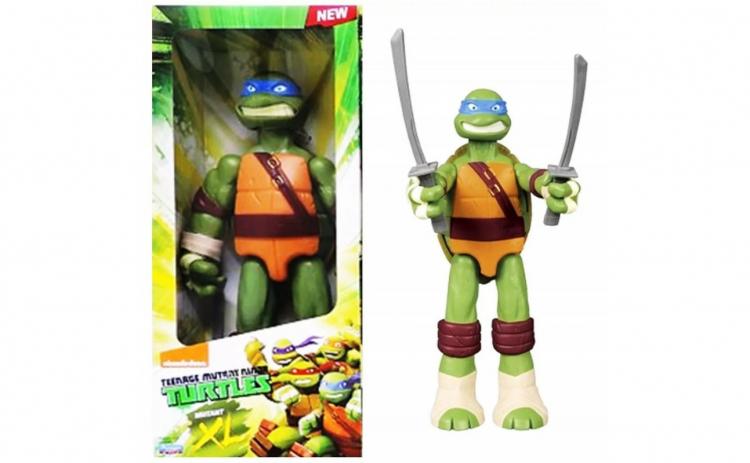 Figurina Testoasele Ninja - Leo