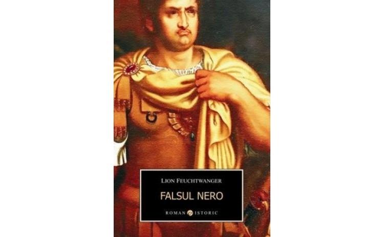 Falsul Nero, autor Lion Feuchtwanger