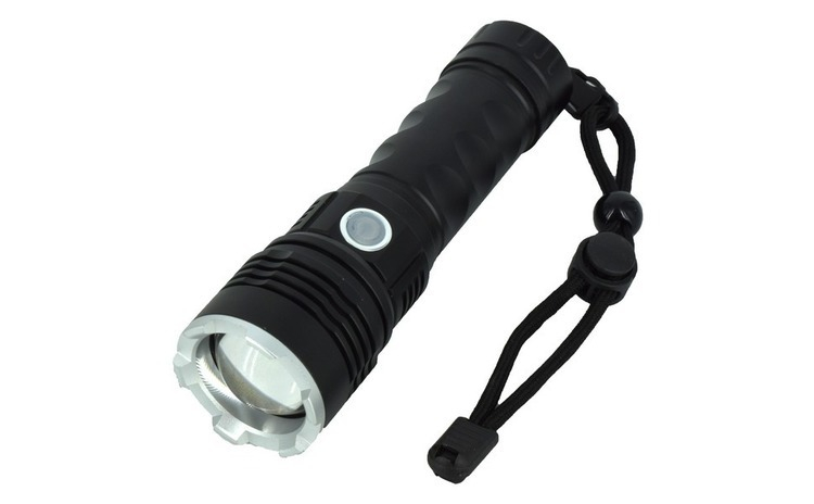 Lanterna reincarcabila LED A73/50 si