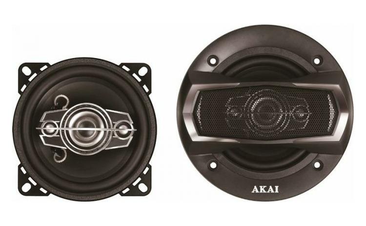 Boxe audio Akai CA005A-CX404C