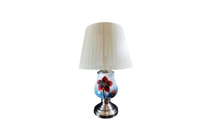 Veioza vintage Flower, E27, 40W, 2105DX