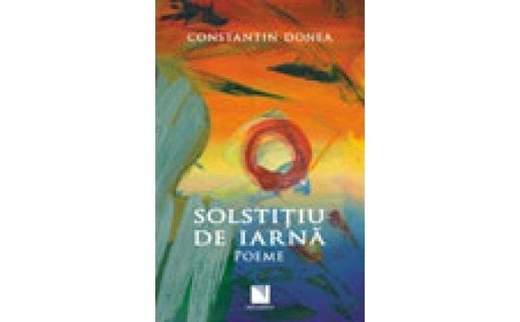 Solstitiu de iarna, autor Constantin
