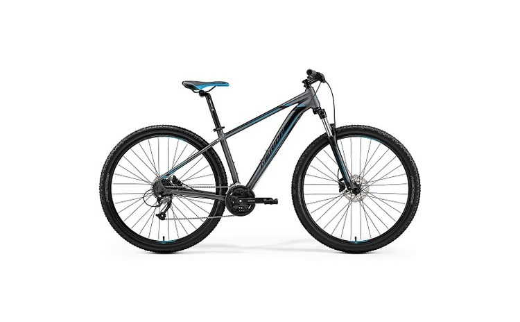 "Bicicleta MERIDA 2019 BIG.NINE 40 29"""