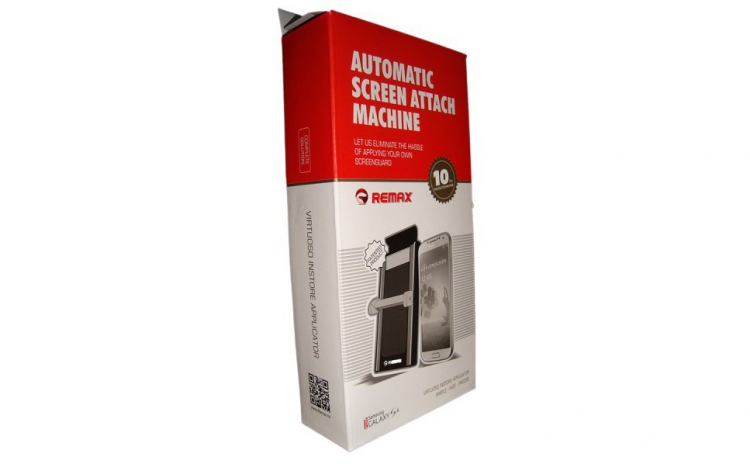 Samsung S4 - Aplicator folii | 10 folii