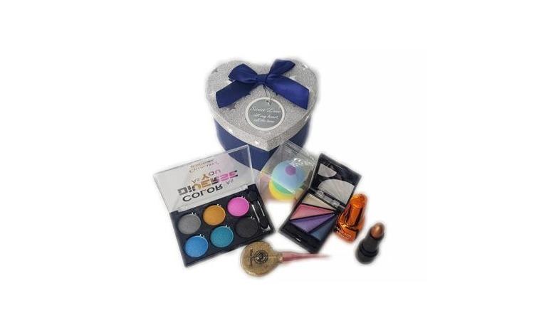 Set cadou make-up