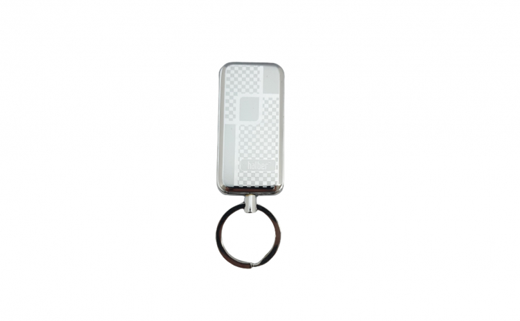 Bricheta Electrica Breloc halber®