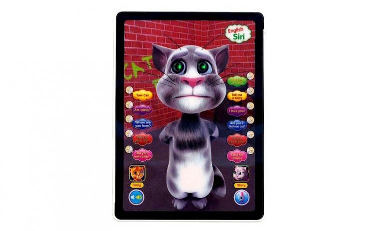 Reduceri Jucarii – 57 % Reducere – Pret Tableta Talking Tom 3D