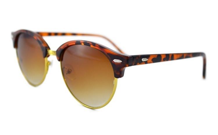 Ochelari de soare Retro II Maro - Maro