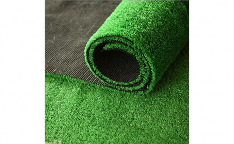 Covor artificial gazon verde 4m X 1m