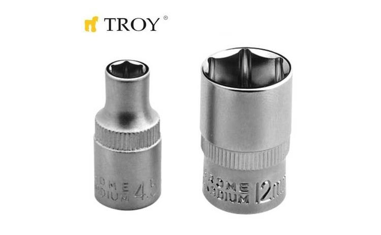 Cap cheie tubulara  1 4        (13mm