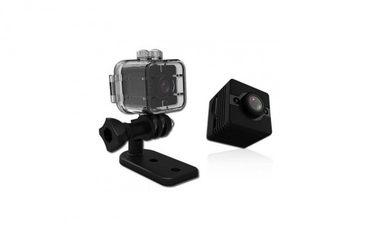 Mini camera Waterproof SQ12