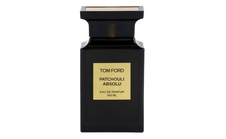 Parfum Patchouli Absolu - Tom Ford