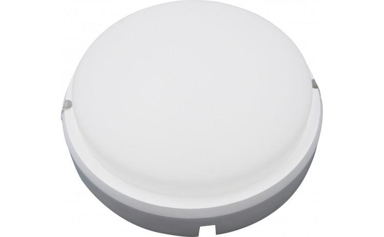 Aplica exterior cu LED rotund 18W 17.5cm