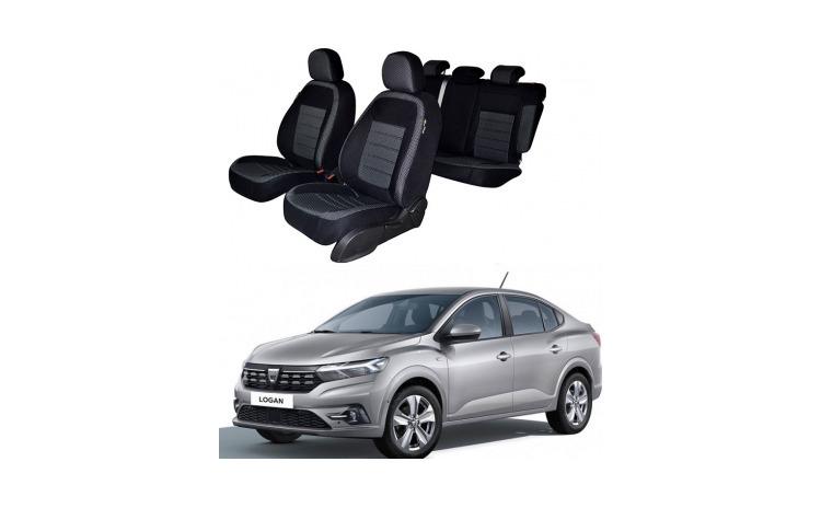 Huse Dacia Logan 2020-2021