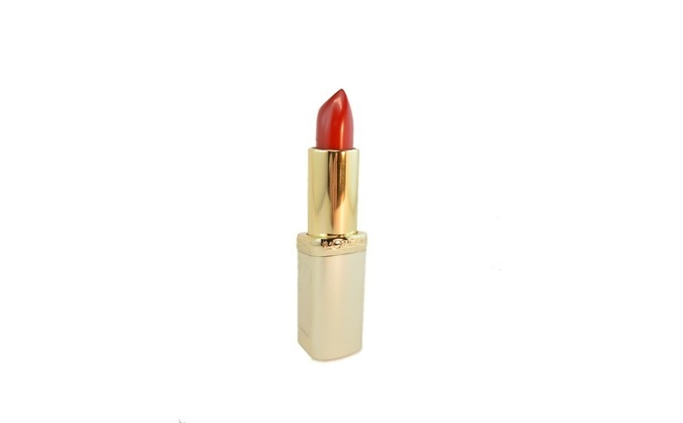 Ruj L'Oreal Color Riche Lipstick -