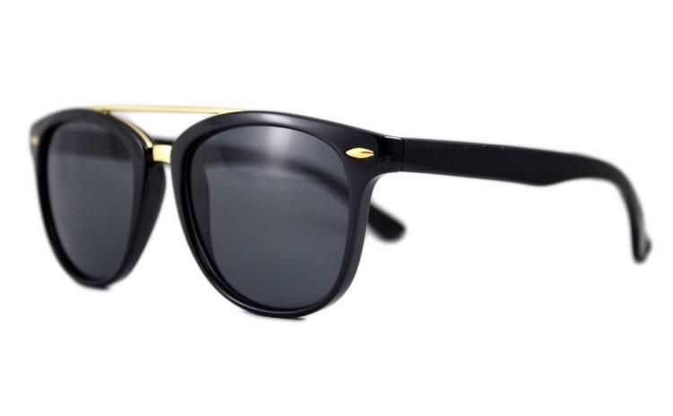 Ochelari de soare Passenger X Negru -