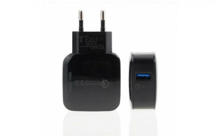 Incarcator rapid telefon sau tableta