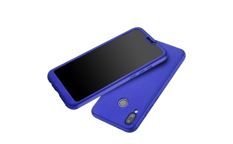Husa Huawei P20 Lite Flippy Full Cover