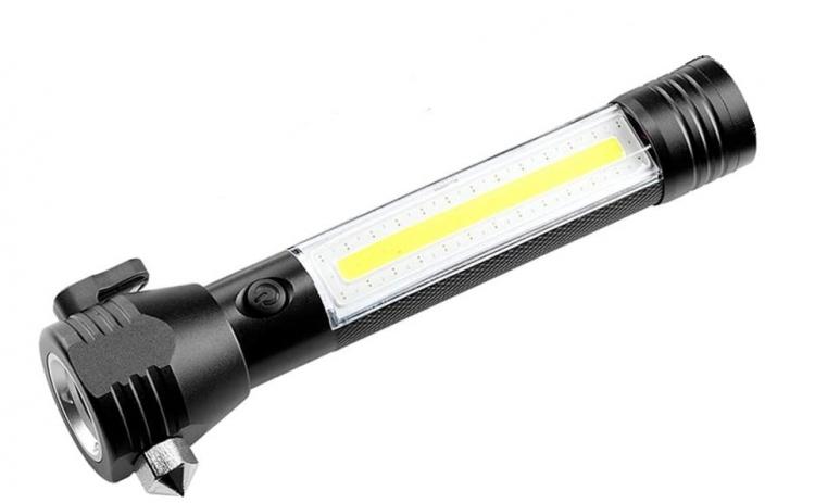 Lanterna LED de urgenta