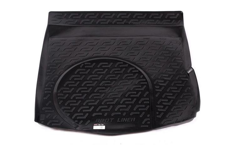 Covor portbagaj tavita Audi A6 C6