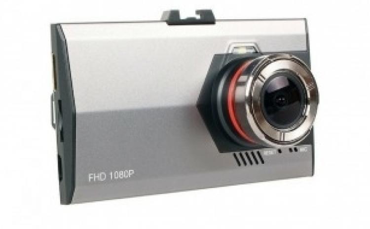 Imagine indisponibila pentru Camera video auto - cu ecran mare Full HD DVR