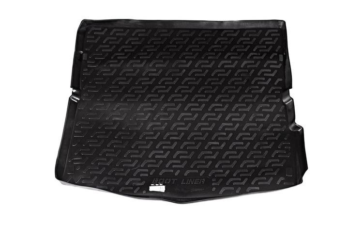 Covor portbagaj tavita Audi Q7 I