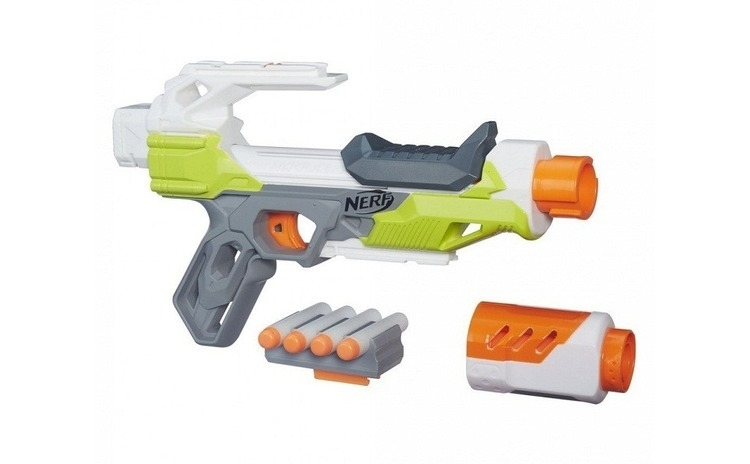 Pistol de jucarie Nerf N-Strike Modulus
