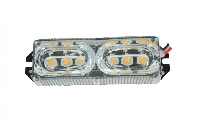 Stroboscop LED