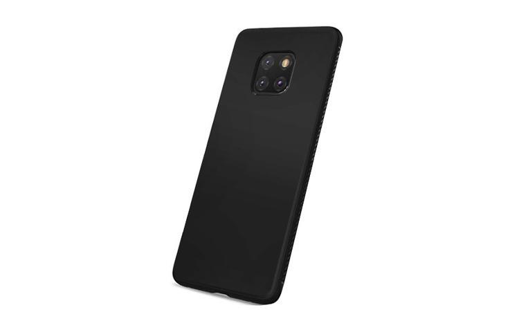 Husa protectie slim, Huawei Mate 20,