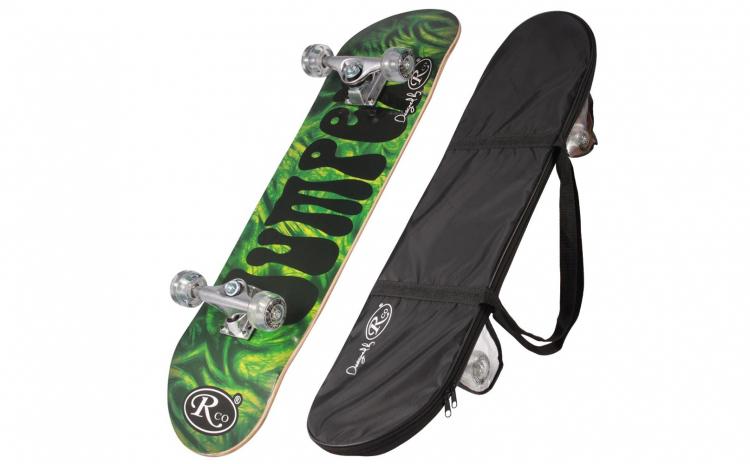 Skateboard din lemn-HB2005C