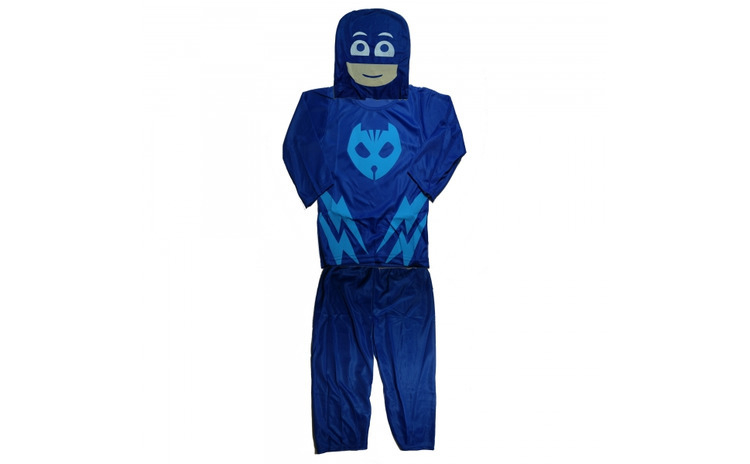 Costum Eroi in Pijamale   Pisoi