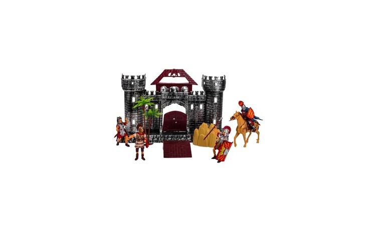 Castel roman