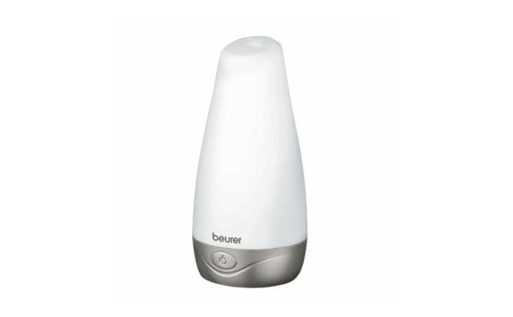 Umidificator si lampa aromaterapie