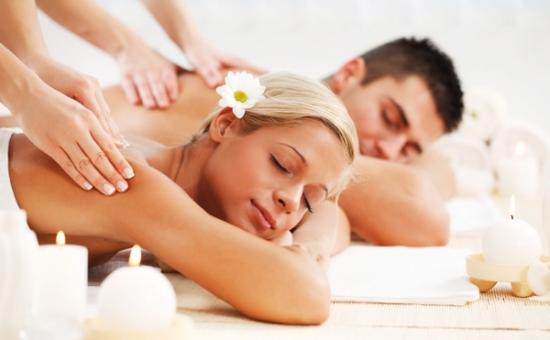 masaj de cuplu
