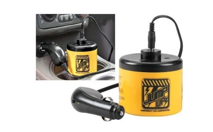 Mini baterie pentru masina